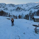 alpe stouba e omonimo vallone