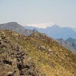 zoomata sul monte leone