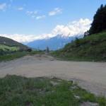 sentiero quota 1528