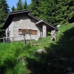casa forestale la ciota