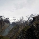 ghiacciaio di verra