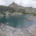 lago vercoche e bec laris