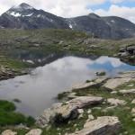 lago quota 2570