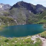 al lago di loie
