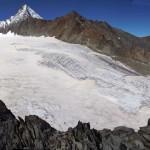 ghiacciao del trajo