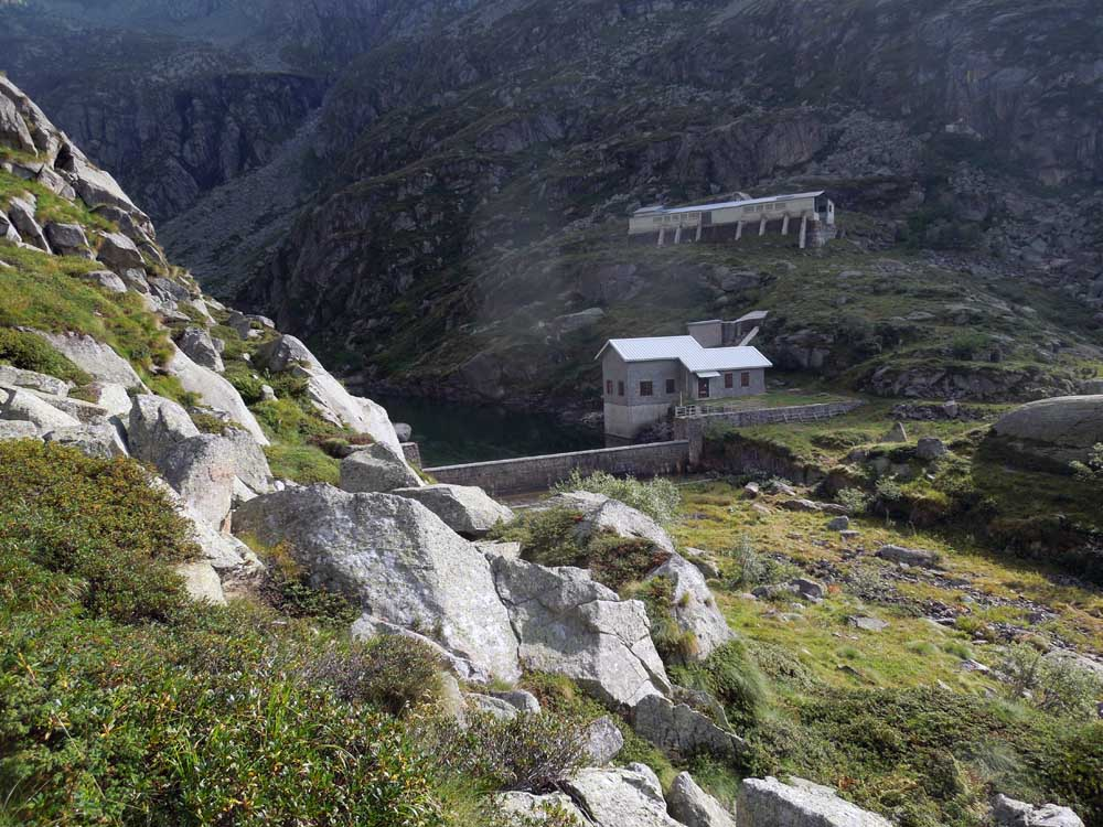 Climbandtrek benvenuti nel sito di stefania e giancarlo for Planimetrie della cabina del lago