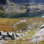 lago valfredda inferiore