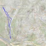 punta fetita mappa itinerario copia