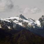 zoomata sul mont avic