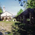 santuario di machaby