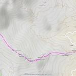 colma di mombarone mappa itinerario