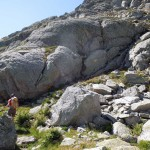 alla grossa roccia