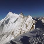 cresta nord del weisshorn