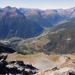valle del gran san bernardo