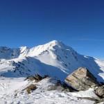 mont rogneux dalla puntina 2854