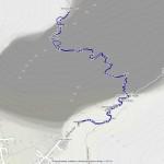2016-03-18 - rifugio bertone mappa itinerario