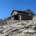 rifugio vuillermoz-perucca