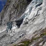 15-seracco terminale del ghiacciaio