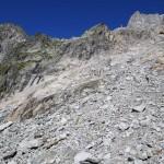 16-il rifugio dalla pietraia