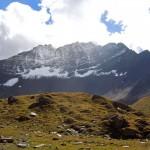 versante nord della grande rochere
