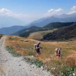 sentiero quota 2337