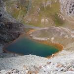 lago verde di tournalin