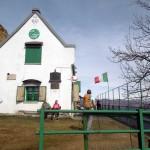 rifugio spanna-osella