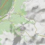 2017-08-22-gran-cima-mappa-itinerario