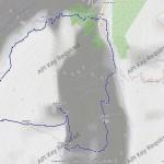 2017-10-28-punta-de-la-roley-mappa-itinerario