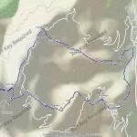 2018-04-22-monte-tovo-mappa-itinerario