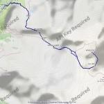 2018-06-2223-aiguille-du-tour-mappa-itinerario