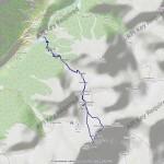 2018-08-18-col-st-barthelemy-quota-2828-mappa-itinerario
