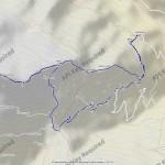 2019-06-08-monte-lion-mappa-itinerario