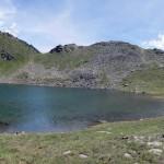 lac-mort e mont fallere