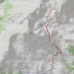 2019-07-17-lac-mort-clapin-granouilles-mappa-itinerario