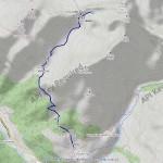 2019-08-04-lago-colle-garin-mappa-itinerario