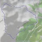 2020-07-18-mont-saron-crou-de-bleintse-traversata-mappa-itinerario
